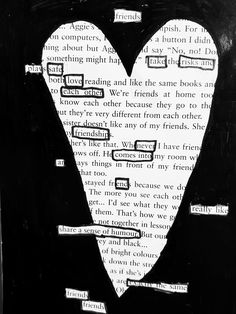 I recently saw a great idea on Pinterest: black-out poetry.  When I tried it with my class recently, it worked really well; my students enjoyed the lesson and it was particularly effective at devel…