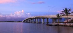 Marco Island, FL  Turn left at foot of the bridge...Goodland,FL  The Little Bar ...great place to eat..