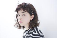 #Bellecollection #hair #takashiiida #midiumhair #parm