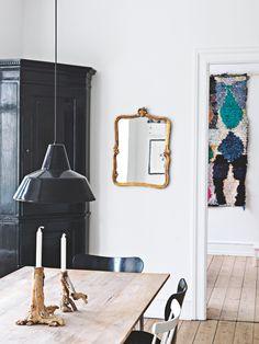 El eclecticismo: un vicio confesable | Decorar tu casa es facilisimo.com