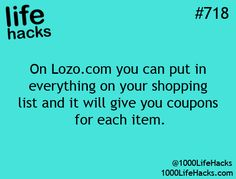 One pinner said: Just tried this for the first time and I got coupons for all 15 items I put in - Coupon hack