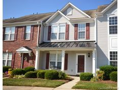 Great lady just signed a contract on her new home!!  Under Contract in Matthews!