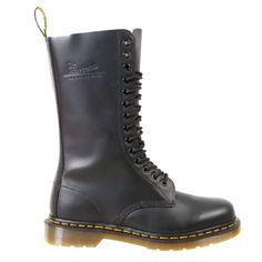 Dr Martens Mens Boots Original 1914 Black Smooth Leather 11855001 Dr. Martens. $139.99