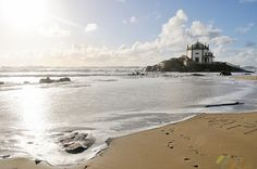 #Portugal: Capela do Senhor da Pedra (Vila Nova de Gaia, Porto, Portugal)