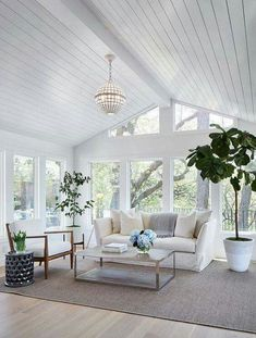 Are you looking for cool sunroom ideas for your home? These 8 ideas are so cool that you'll enhance your sunroom unlike anything else.