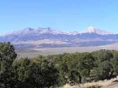 Win a 5-Acre Colorado Ranch