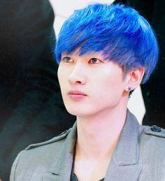 Lee Hyukjae (Eunhyuk) - Super Junior M