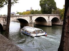 Kiss under the Pont-Marie - The Pont-Marie is known as the bridge of lovers and legend has it that if you kiss under the Pont-Marie and wish for eternal love, your wish will be granted. So, hop onto a bateau-mouche, the riverboats that travel up and down the Seine, and ensure that your relationship will stand the test of time with a kiss. We already did it... curiosities-about-places-i-ve-been personal-development personal-development