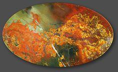 Stony Creek Jasper, Glenn County, California