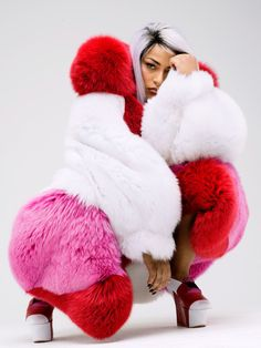 Stefflon Don bubbling, family and why her house is the place to be