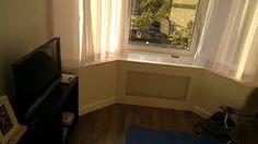 patroon van korte sleuven Windows, Window, Ramen