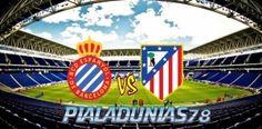 Prediksi Skor Bola Espanyol vs Atletico Madrid 9 April 2016