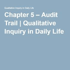 example research trail Research trails have you been asked to perform a research trail for your college or university course we can help a popular assignment at university - particularly on law courses - is to find out a set of facts and create a research trail as you go.