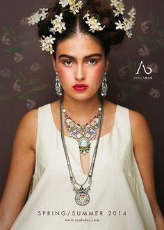 La designer israeliana, Ayala Bar, lancia la sua nuova collezione Classic ispirata al Messico e alla sua cultura millenaria. Spesso Ayala si è lasciata ammaliare da queste terra dalle atmosfere magiche, riuscendo a tradurre con stile creativo in