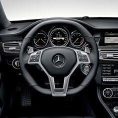Mercedes C63 dash. #Executive #Style #Men's