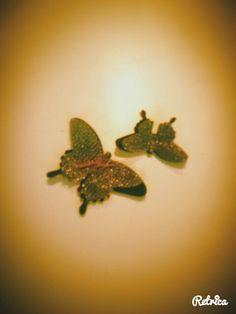 Horquillas mariposa