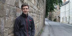 From Aleppo To Istanbul, And Finally Durham