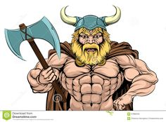 Resultado de imagem para vikings warriors desenhos