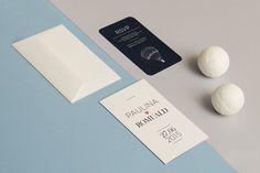 Indywidualne projekty zaproszeń ślubnych, ręcznie robione zaproszenia.