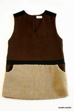 ふわモコジャンパースカート