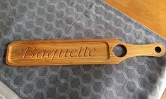 Planche à baguette en bois de mélèze Garage Atelier, Cutting Board, Photo Galleries, Floor, Cutting Boards