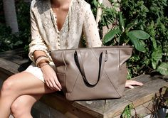 Win the greatest diaper bag I've ever seen!