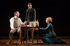 Bradley Cooper in 'The Elephant Man' on Broadway - NYTimes.com