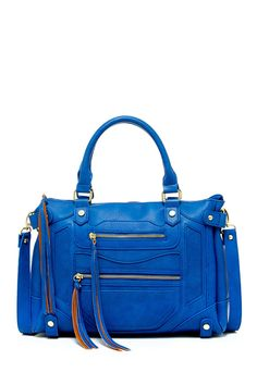 Talia Convertible Satchel