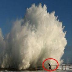 fotos absurdas segundos antes da morte - Pesquisa Google