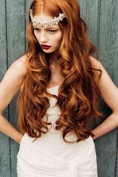 Die besten 25+ Kupfer haarfarbe Ideen auf Pinterest | Kupfer ...