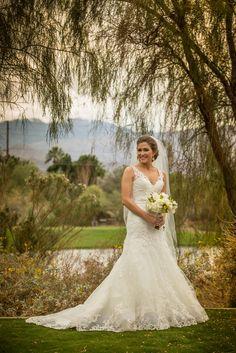♥ Angela + Adam ♥ #bride