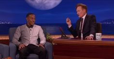 Ludacris on Conan #CONAN (@TeamCoco) [Tv]- http://getmybuzzup.com/wp-content/uploads/2015/04/ludacris-650x337.jpg- http://getmybuzzup.com/ludacris-on-conan/- Ludacris' Crazy In-Air Marriage Proposal Ludacris went all out to propose to his girlfriend,Luda likes to keep it real while rolling in his '93 Acura Legend.Enjoy this videostream below after the jump.  Follow me:Getmybuzzup on Twitter|Getmybuzzup on Facebook|Getmybuzzup on Google+...- #Conan, #