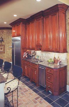 new home kitchen design ideas kitchen backsplash glass tile design ideas white kitchen design ideas #Kitchen