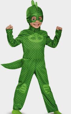 PJ Masks Gekko Classic Toddler Costume http://fave.co/2cH5G1O
