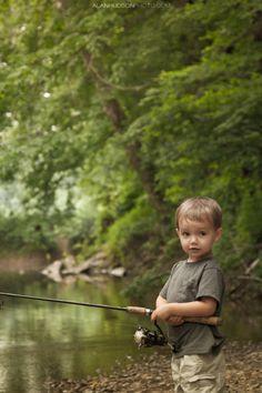 ♡ Fishing