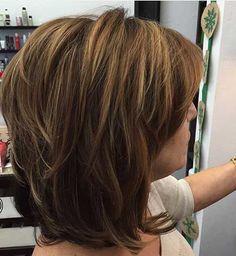 25+ Latest Short Layered Bob Haircuts   Bob Hairstyles 2015 - Short Hairstyles for Women