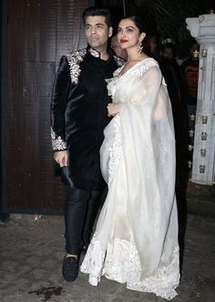 Anil Kapoor throws a grand party on Diwali