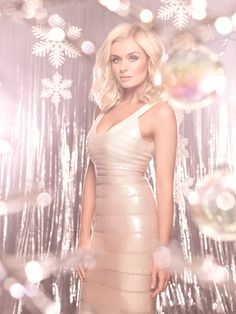 Photo of 2012 Christmas Album photoshoot for fans of Katherine Jenkins 33297496 Katherine Jenkins, Christmas Albums, Celebrity Portraits, Female Singers, Photoshoot Inspiration, Celebs, Celebrities, Hair Today, Get The Look