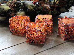 maak zelf deze leuke kerstlichtjes. Lees mijn blog hierover op 2handjes.nl