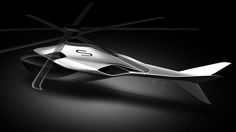 High Speed Helicopter on Behance