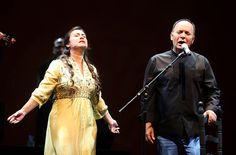 El Pele y Encarna Anillo, Bienal de Flamenco