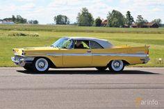 Chrysler New Yorker Convertible C76/LC3-H/MC3-H 1957 - 1959