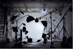 Fotografía para principiantes: Los diferentes tipos de herramientas de la luz.