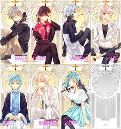 Something Beautiful, Anime Art Girl, Webtoon, Art Pieces, Hero, Manga, Artwork, Character, Work Of Art