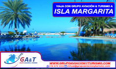 Viaja a Isla Margarita con los mejores planes y a los mejores precios #GrupoAviacion&Turismo #EficaciayCalidad WWW.GrupoAviacionYTurismo.com Isla Margarita, Movies, Movie Posters, Group, Islands, Tourism, Margarita, Film Poster, Films