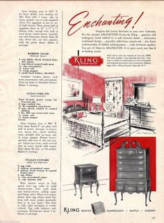 Pinterest the world s catalog of ideas - Furniture advertising ideas ...
