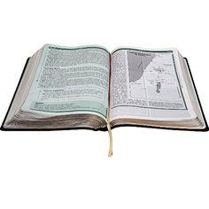 Contém um guia que apresenta dez temas-chave: Bíblia, Deus, Salvação, Adoração, Adoção, Santidade, Batalha Espiritual, Igreja, Propósito e Ministério.