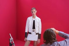 Jacket from Fay Women's Spring Summer 2013 collection