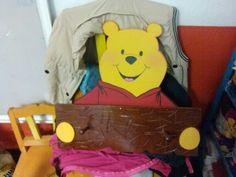 Perchero Tweety, Pikachu, Fictional Characters, Art, Coat Hooks, Wood, Art Background, Kunst, Performing Arts