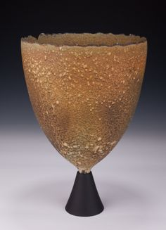 Chalice by Mary Fox Pottery